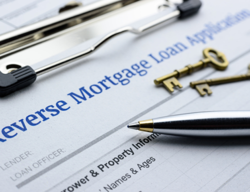 Three Things to Know About Reverse Mortgages