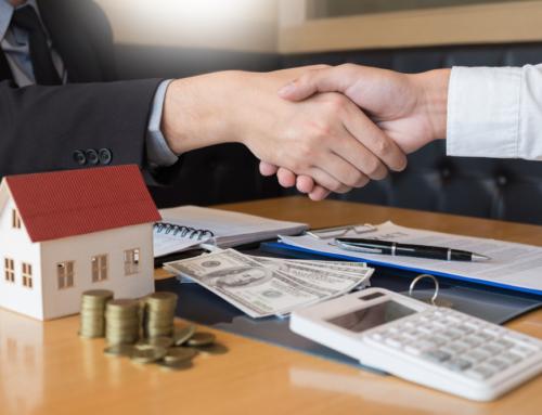 Las Vegas Real Estate Transaction Professionals