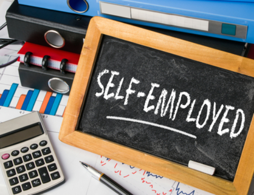 What the Self-Employed Should Know About Buying Homes