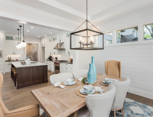 The Importance of Staging a Home