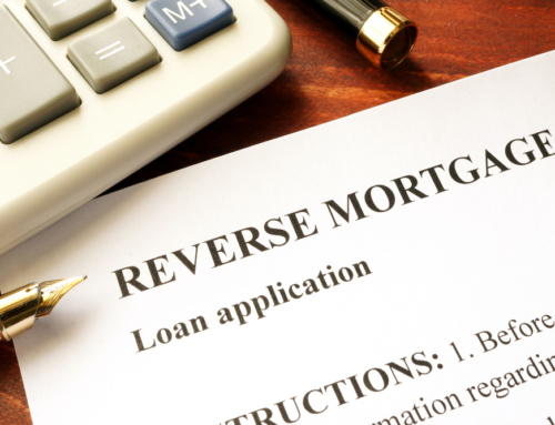 How Much Home Equity Is Needed for a Reverse Mortgage?