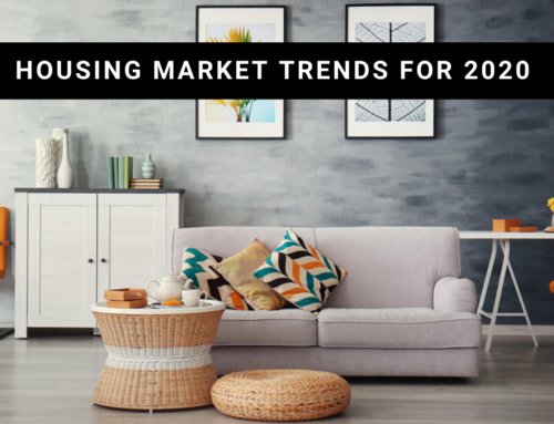Housing Market Trends for 2020