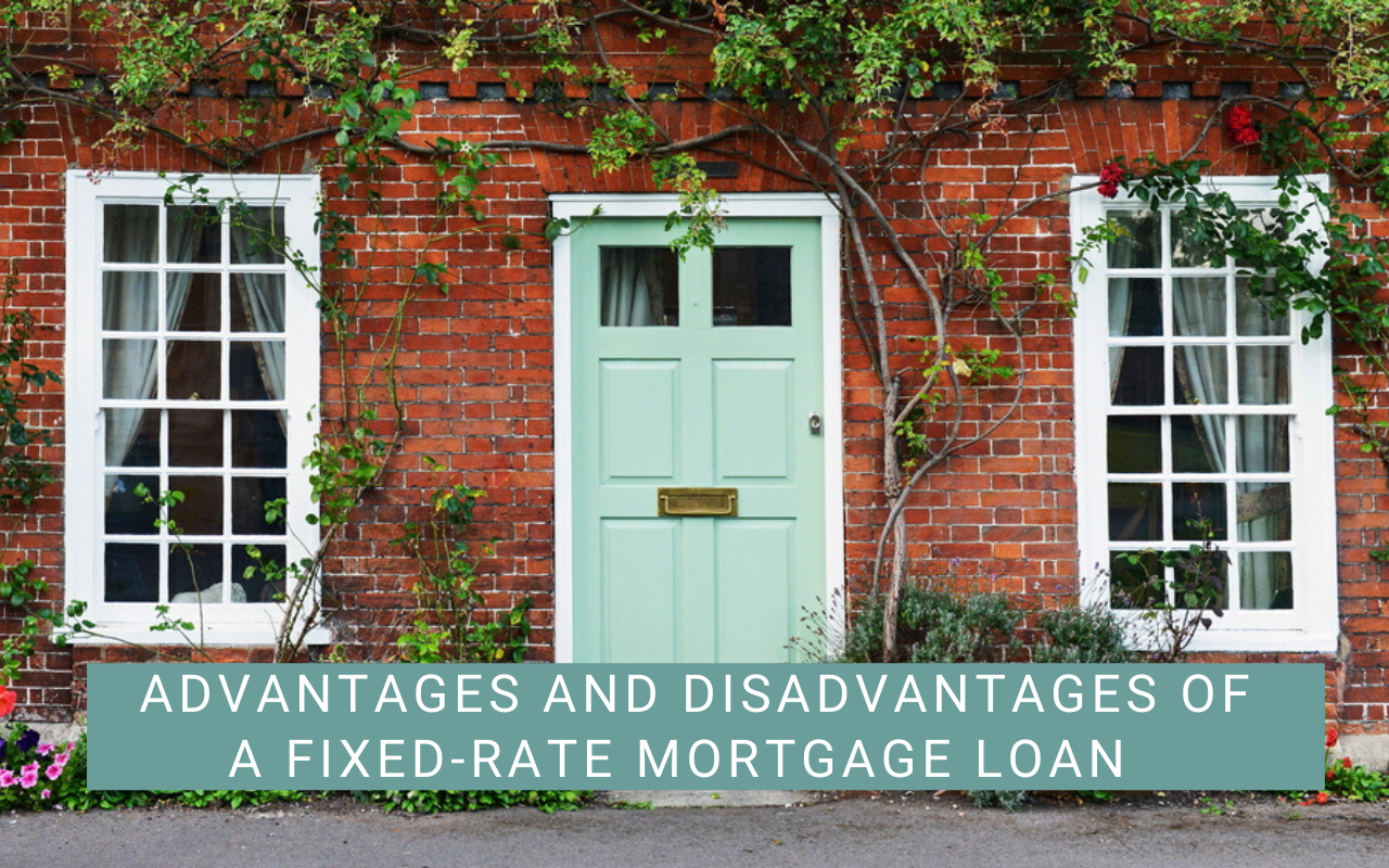 fixed rate mortgage las vegas