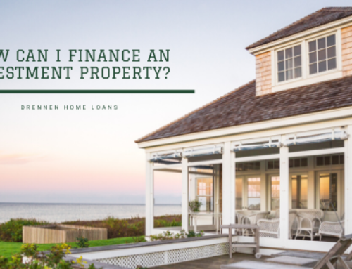 How Can I Finance an Investment Property?