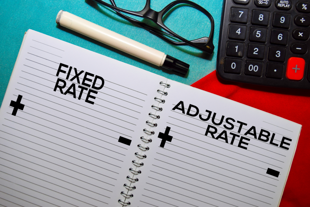 fixed rate home loans las vegas