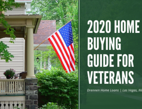 2020 Home Buying Guide for Veterans