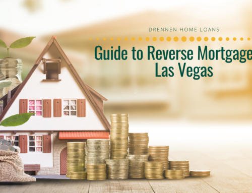 Guide to Reverse Mortgages in Las Vegas