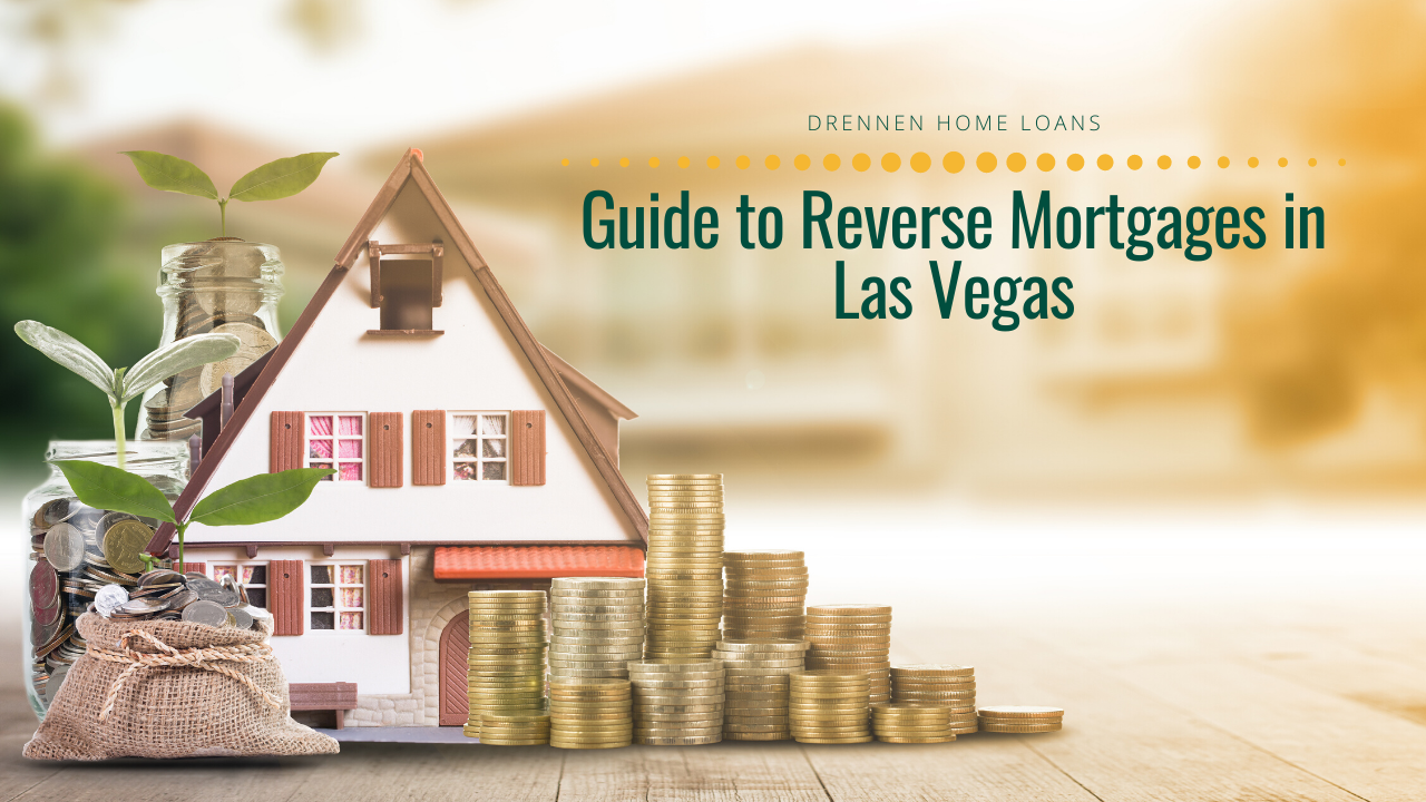 Reverse mortgages in Las Vegas
