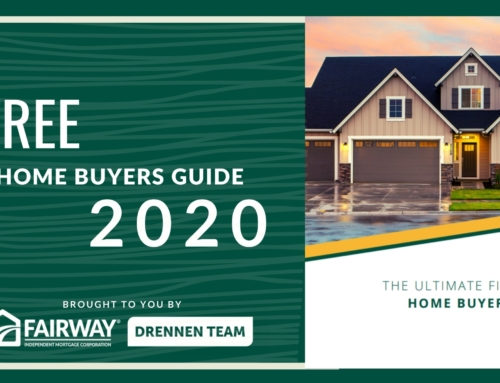 The Ultimate First-Time Home Buyers Guide (FREE Downloadable eBook)