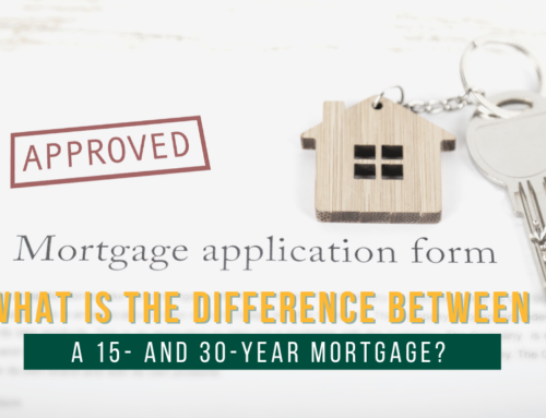What is the Difference Between a 15- and 30-Year Mortgage?