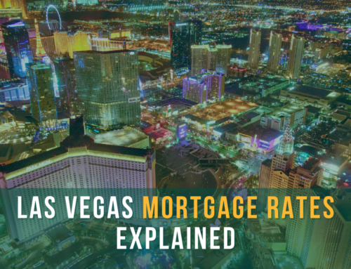Home Mortgage Rates in Las Vegas Explained